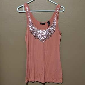 *3 for $10* New York and Company tank top